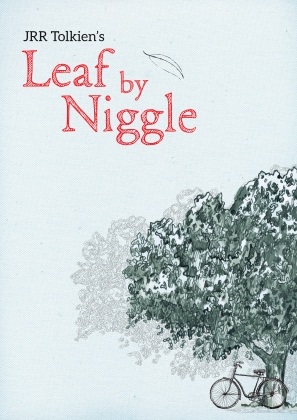 Leaf by Niggle Ed Fringe advert 2-03