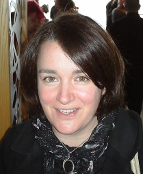 Alice McGrath headshot